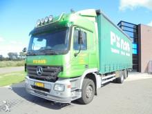 Mercedes Actros 2541 truck