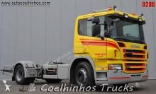 Scania P 280 truck