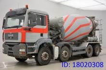 camião MAN TGA 41.360