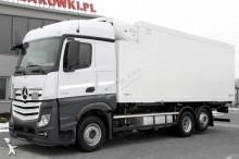 ciężarówka Mercedes Actros 2545