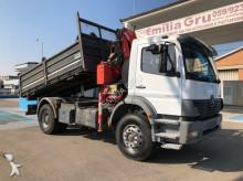 tweedehands vrachtwagen ladder