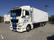 ciężarówka MAN TGX 26.440