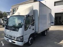 camion fourgon polyfond Isuzu