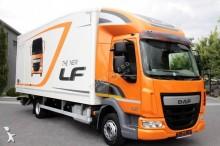 ciężarówka furgon DAF