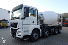 ciężarówka MAN TGS 32.420