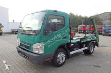 Mitsubishi skip truck