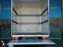 Camión furgón Fiat Ducato