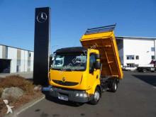 Renault Midlum 180 DXI 4x2 Meiller Dreiseitenkipper EU5 LKW