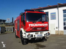 Iveco tanker truck