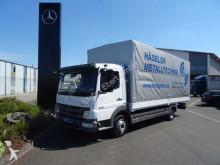 Mercedes Atego 816 L 4x2 Pritsche/Plane 6,18m truck