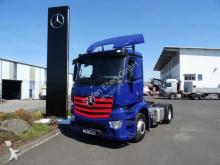 Mercedes Antos 1836 LS 4x4 HAD Euro 6 HPEB Spurhalteassi truck
