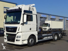 MAN TGX 26.440*Euro 6*Intarder*XXL*Klima*Liftachse truck