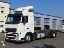 грузовое шасси Volvo
