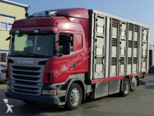 used horse truck