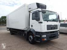 vrachtwagen MAN TGM18.240 4x2 LL CARRIER SUPRA 950 GERMAN TRUCK