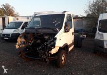 ciężarówka Iveco DAILY 35C12 RAMA PAKA KIPER