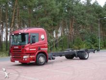 ciężarówka Scania P 280