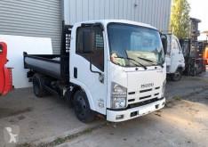 camion Isuzu L35