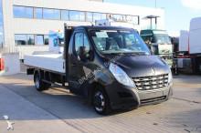 Renault Master 150 DCI truck