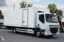 ciężarówka izoterma DAF