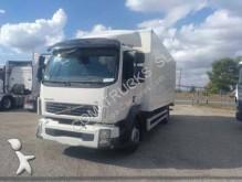 Camión furgón Volvo FL12 240