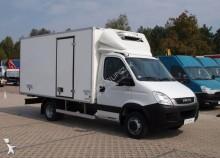 ciężarówka Iveco Daily 35C15