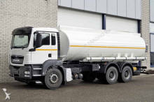 ciężarówka MAN TGS 33.360