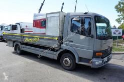 Mercedes Atego 817 truck