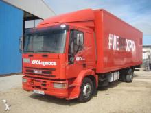 Camión furgón caja polyfond Iveco Eurocargo 150E28