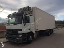camión Mercedes Actros 2543 L