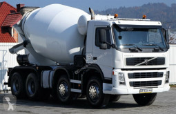vrachtwagen Volvo FM 400 Betonmischer * 8x4 * Top Zustand!
