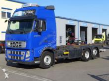 Volvo FH 460*Euro 5*EEV*LBW*Klima*Globe XL*Liftachse* truck