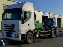 Iveco Stralis 420*Euro 5*Intarder*Lift/Lenkachse*TÜV* LKW