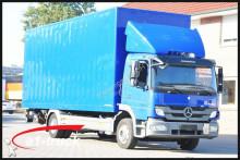Mercedes Atego 1222 L, Möbel - Koffer, 6.100 kg, LBW truck