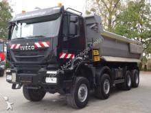 Iveco Trakker 450 8x8 EURO6 Muldenkipper TOP! LKW