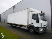 camión Iveco EUROCARGO 120E24 MANUAL EURO 3