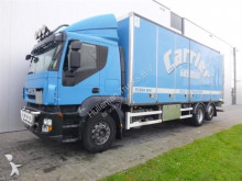 грузовик Iveco STRALIS AT260S36 SIDE OPENING STEERING AXLE