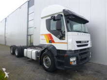 Iveco STRALIS 450 CHASSIS