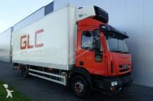 Iveco EUROCARGO 160S30 CARRIER EURO 5 EEV truck