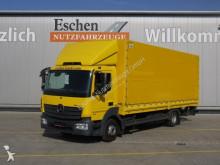 грузовик Mercedes Atego 918 L 3, LBW, Bl/Lu, AHK, 818
