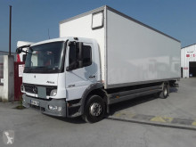 camion Mercedes Atego 1218