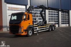 inne ciężarówki Volvo