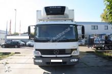 Mercedes ATEGO 1318 CARRIER SUPRA 850.LBW truck