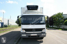 camion Mercedes ATEGO 1318 CARRIER SUPRA 850Mt.LBW