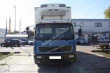 Volvo FL220 Fleisch-Rohrbahnen Thermo-Kingo-King MD300 LKW