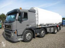 camion Volvo FM12/420 8x2*6 22.000 l. ADR Tankwagen
