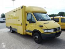 camion Iveco Daily 5t 65 C 14 P SAXAS Aufbau