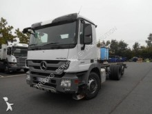 camion Mercedes 2538