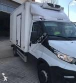 Camión frigorífico Iveco Daily 70C15