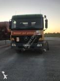 Mercedes LKW Beton Mischer + Pumpe